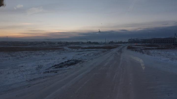 Сероводород в воздухе: в Башкирии туман принес с собой ядовитый газ