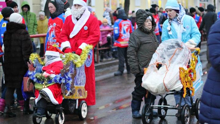 Ярославцев приглашают поучаствовать в «Беби-НаШествии»: какие требования к участникам