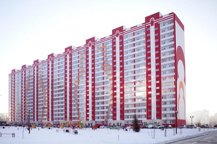 В ипотечную субботу можно забронировать квартиру по ставке 5,7 %