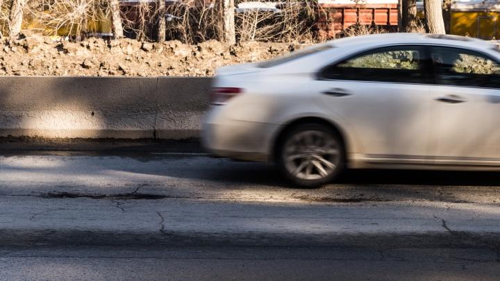 Позор по колено: самый необъективный рейтинг дорог Новосибирска
