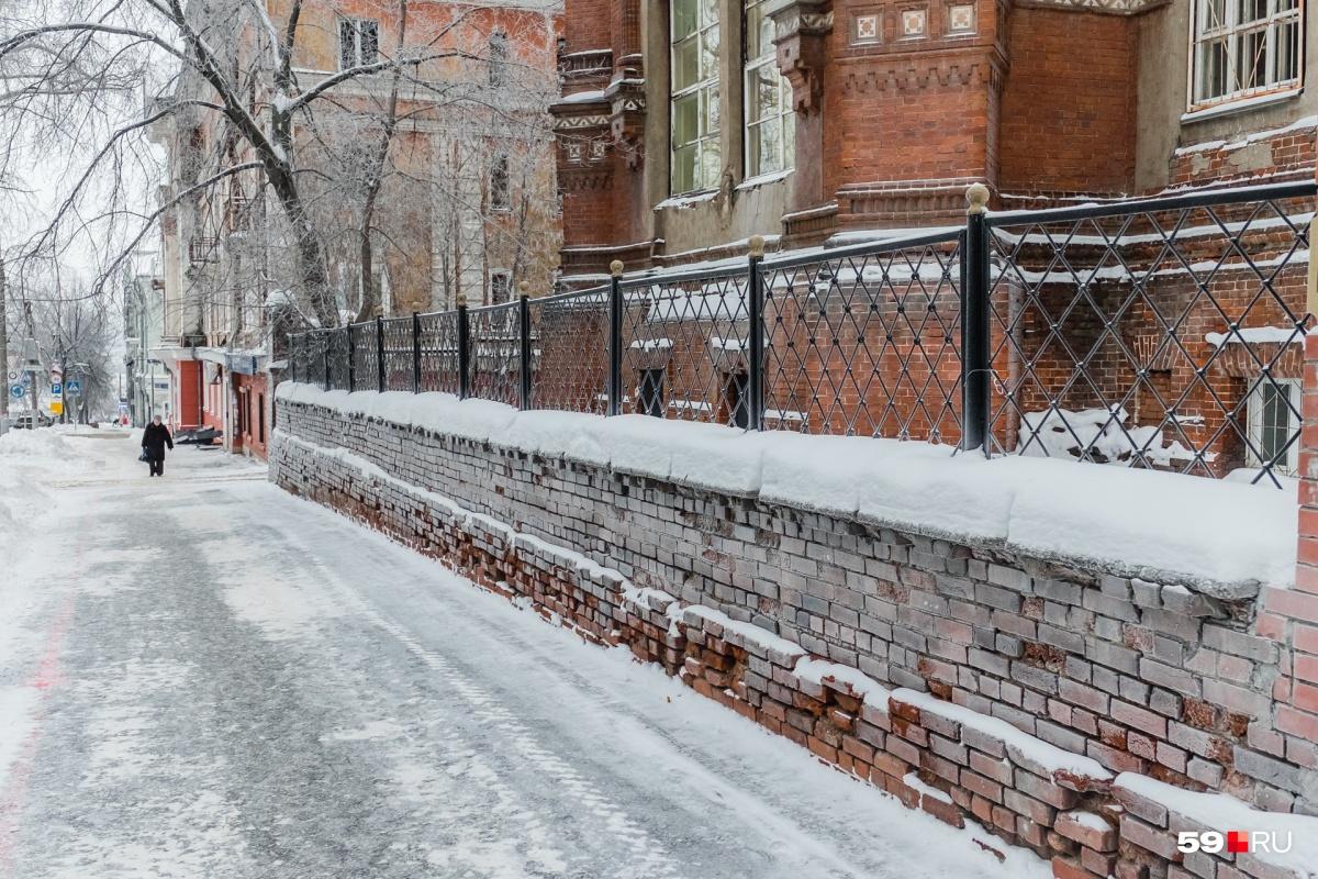 8 ноября погода в Прикамье будет по-настоящему зимней