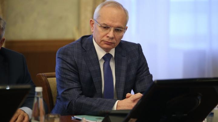 Премьер покинул правительство: Радий Хабиров признался, что отговаривал Марданова увольняться