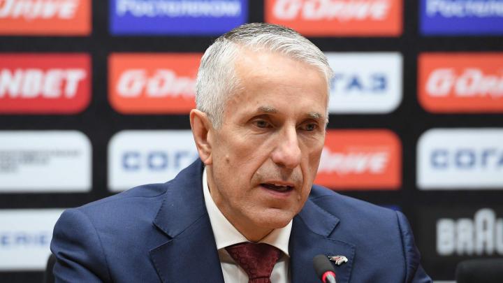 Главный тренер «Авангарда» останется в омской команде ещё на два сезона