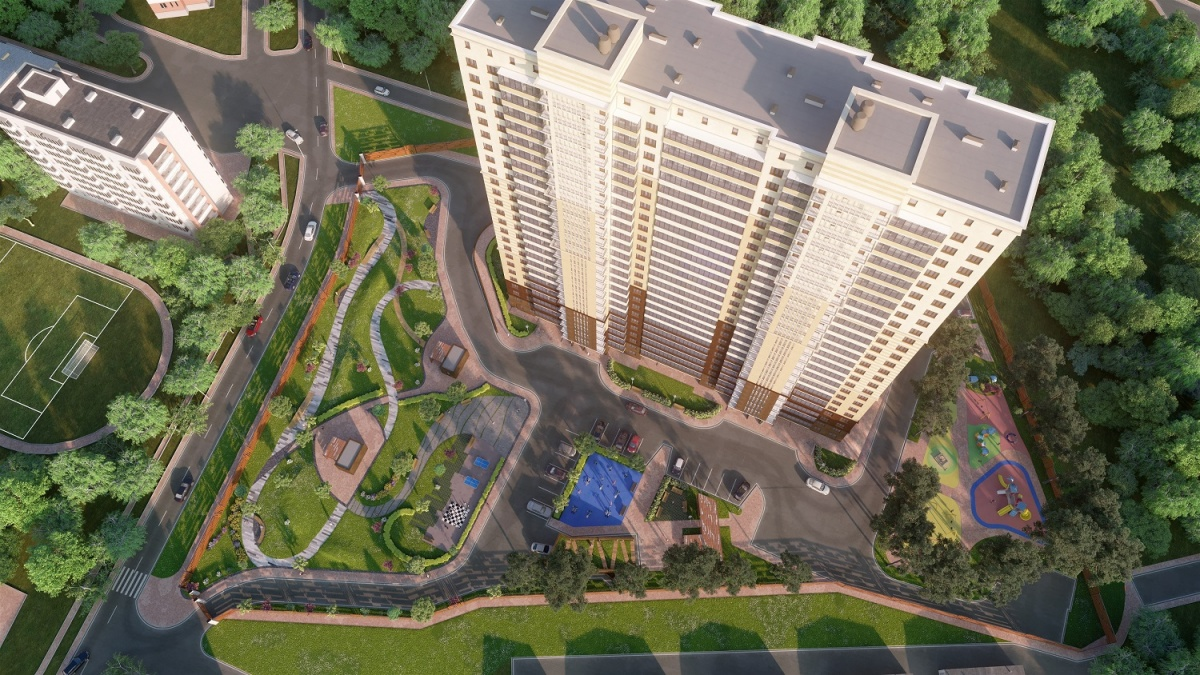 В лучшей новостройке Академгородка можно успеть выгодно купить квартиру