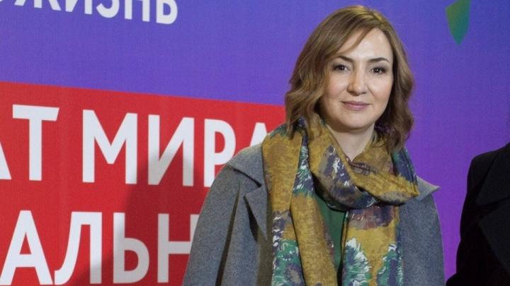 Журналист Ирина Крючкова, пропавшая три дня назад, нашлась