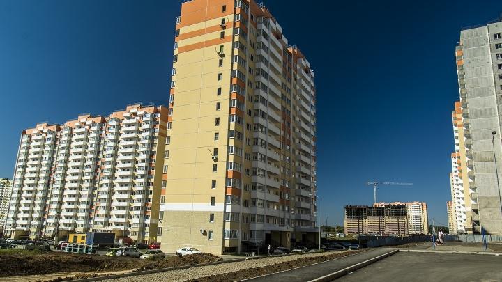 Новый парк в ростовском микрорайоне Суворовском откроют в 2020 году