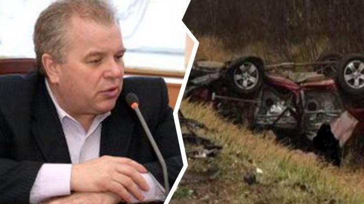 Жёсткое ДТП с четырьмя пострадавшими: за рулём выехавшей на встречку «Тойоты» ехал экс-депутат