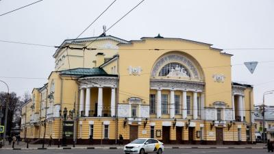 Депутат муниципалитета предложил переименовать Волковский театр