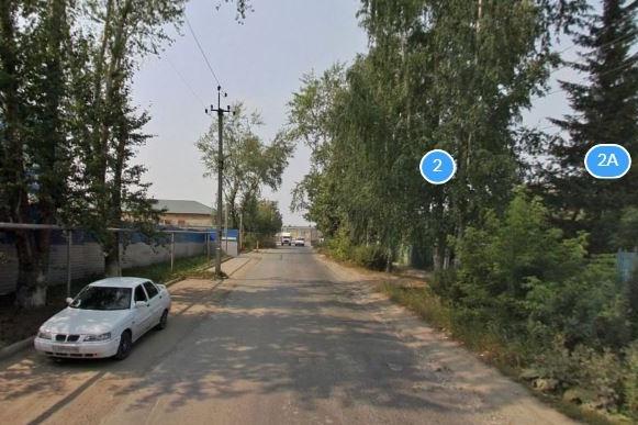 Участок екатеринбуржца находится недалеко от озера Шарташ