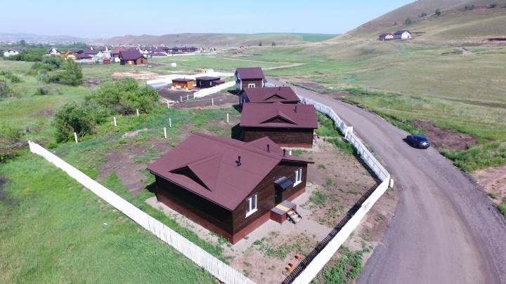 Загородный дом с участком — по цене двухкомнатной квартиры: мечта стала реальностью