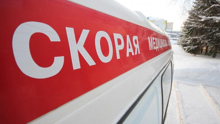 Приехали помочь, а стали пострадавшими: в Башкирии агрессивный пациент напал на врачей скорой помощи