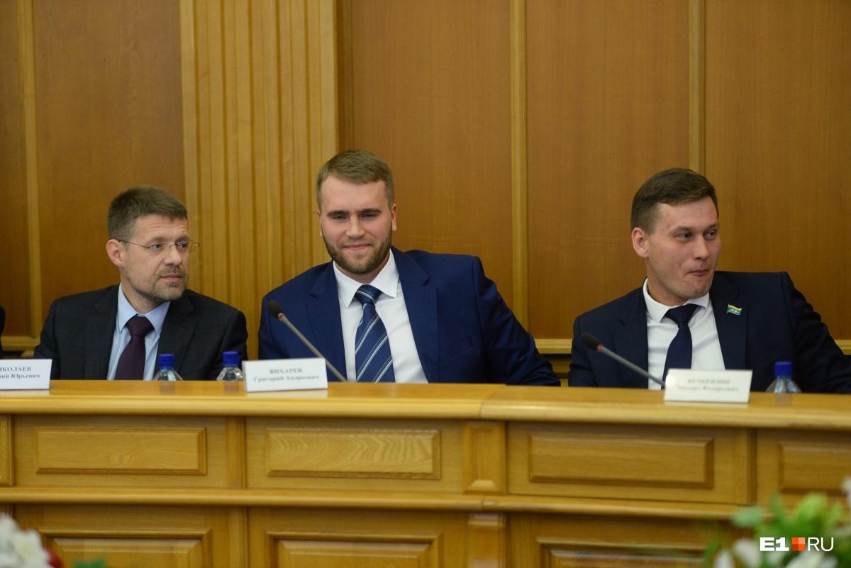 «Тяжело дышать?»: Александр Высокинский дал первое интервью на посту мэра