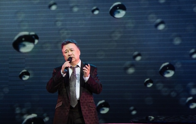 Народный артист Башкирии сломал позвоночник