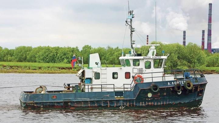 «Беломорская сплавная компания» увеличит перевозки лесоматериалов на 50% в навигацию 2019 года
