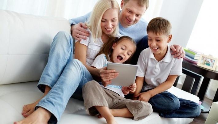 УРАЛСИБ выдал 1,4 миллиарда рублей по ипотеке с господдержкой для семей с детьми