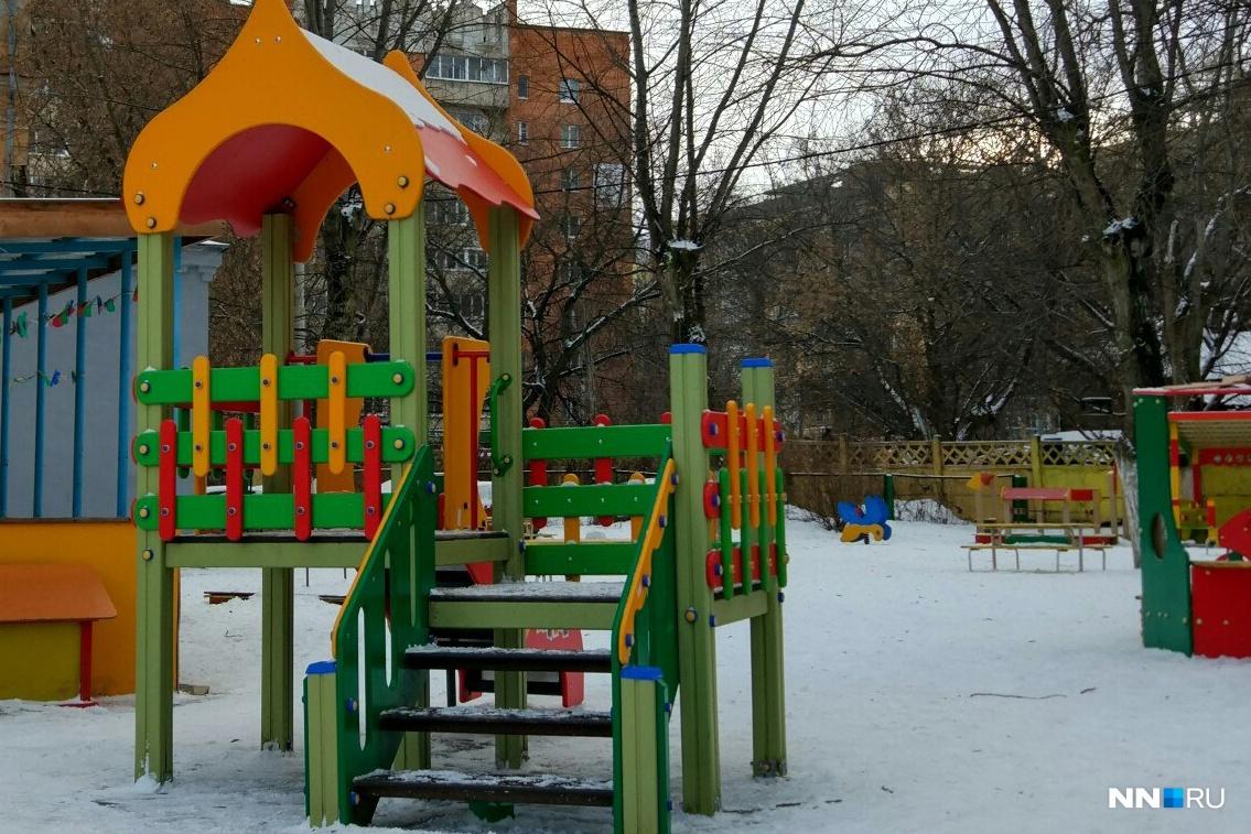 ВНижнем Новгороде заразвращение ребенка задержали рецидивиста