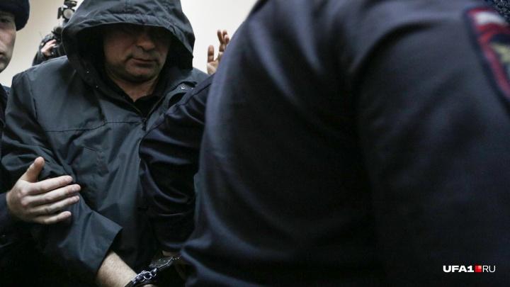 Еще два месяца: в Уфе продлили арест одному из обвиняемых по делу об изнасиловании дознавательницы