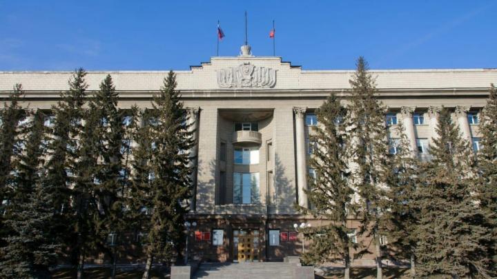 Красноярский край столкнулся с нехваткой чиновников при средней зарплате у них в 80 тысяч