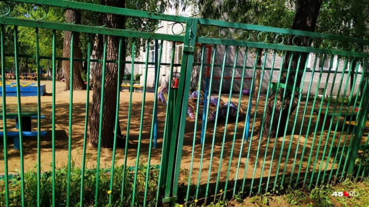 В Курганской области поборами в детсадах занимаются родительские комитеты