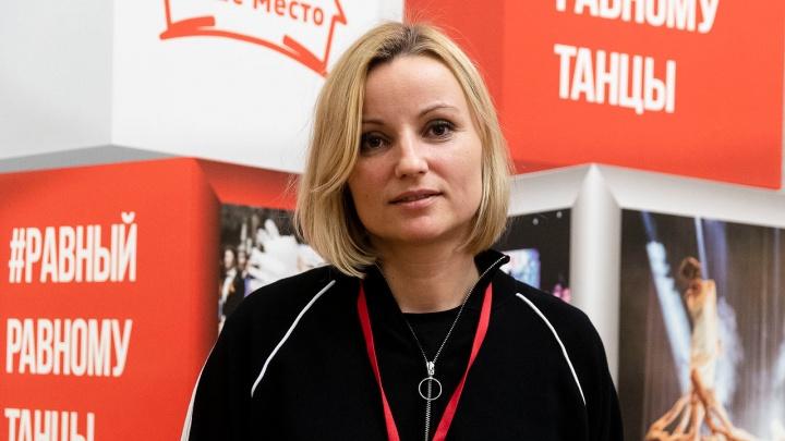 Мария Дусмухаметова: «У людей меняется жизнь, и это наполняет смыслом каждый мой день»
