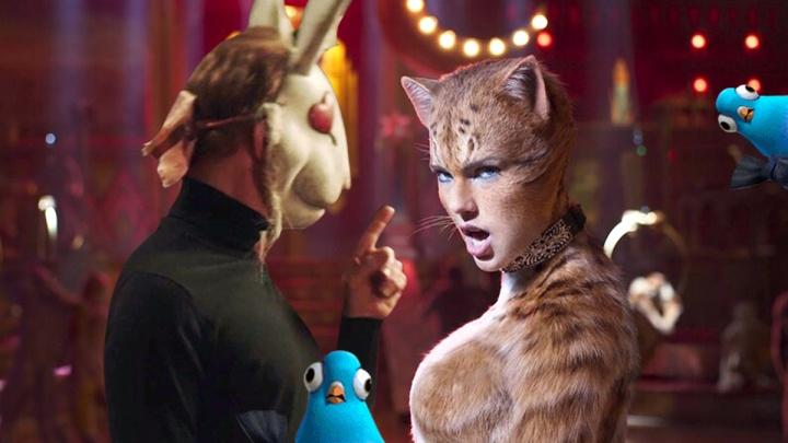 Теракт на Олимпиаде, реинкарнация «Кошек» и еще 11 поводов встать с дивана и пойти в кино в январе