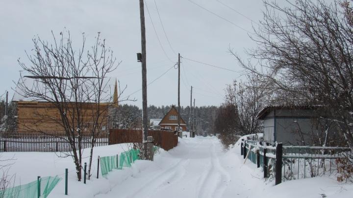 В Кургане пенсионеру грозит тюрьма за фиктивную прописку иностранцев на даче