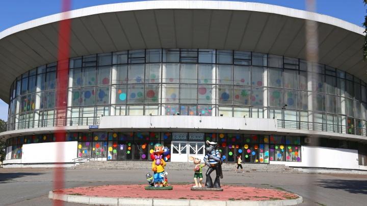Залатать крышу — 130 миллионов рублей: Госцирк попросил правительство Башкирии помочь с ремонтом