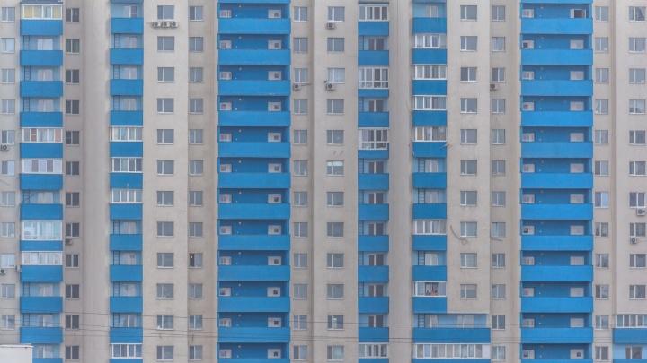 В Самаре собственники просят за аренду «однушки» от семи тысяч рублей в месяц