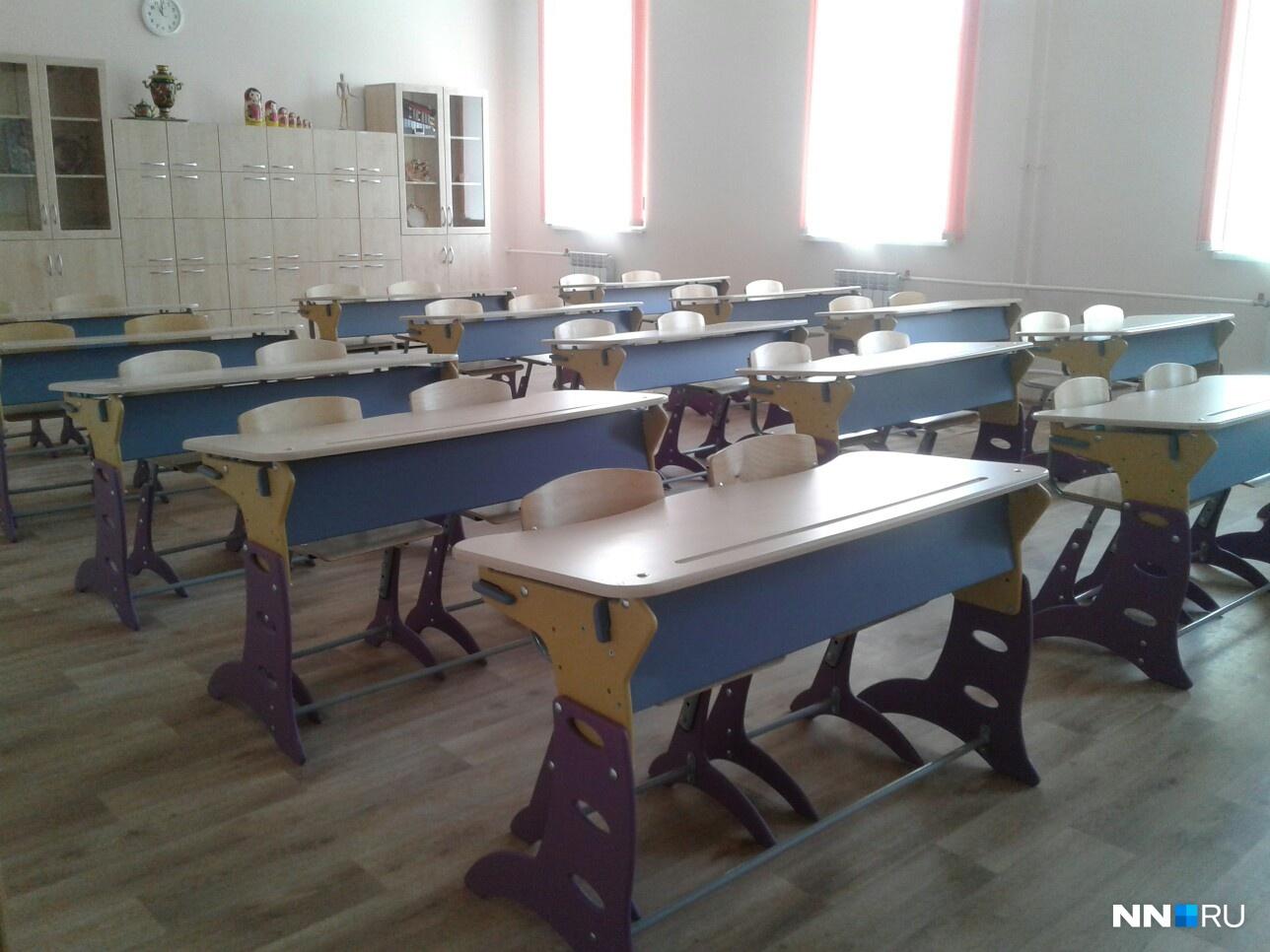 Православным классам могут позавидовать многие светские школы