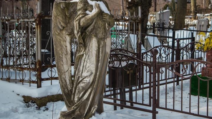 Жить стало лучше, а умирать спокойнее: в Ростове проиндексируют пособие на погребение