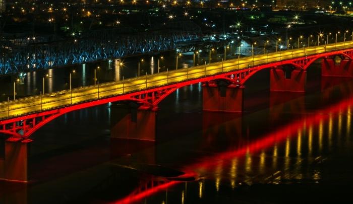 Снова поднят вопрос о переименовании 4-го моста
