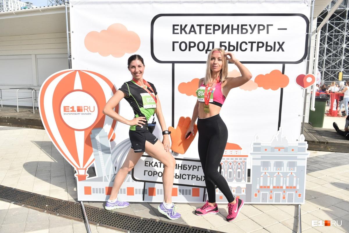 Екатеринбург — город быстрых и красивых