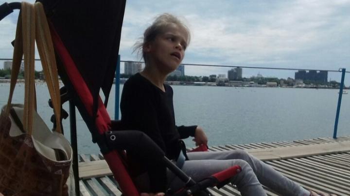 Рыбинец рассказал, зачем украл инвалидную коляску у ребенка