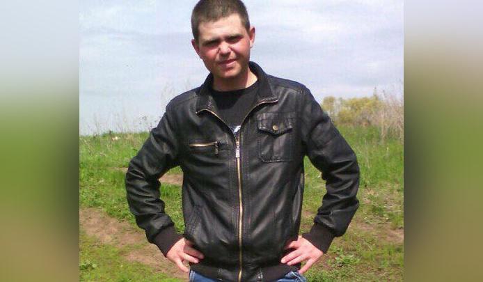 В Уфе разыскивают жителя Красноярского края