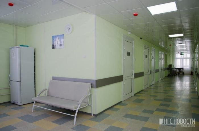 Приставы выяснили, что ООО«АСТ-54» исключили из ЕГРЮЛ ещё в 2012 году