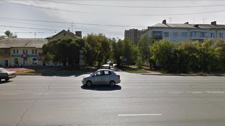 С марта в городе изменится движение транспорта по Красному Пути