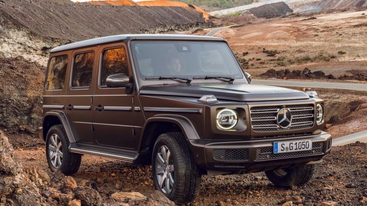В Новосибирске насчитали 48 тысяч богатых людей на премиальных авто