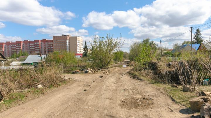 Стали известны сроки реконструкции улицы XXII Партсъезда