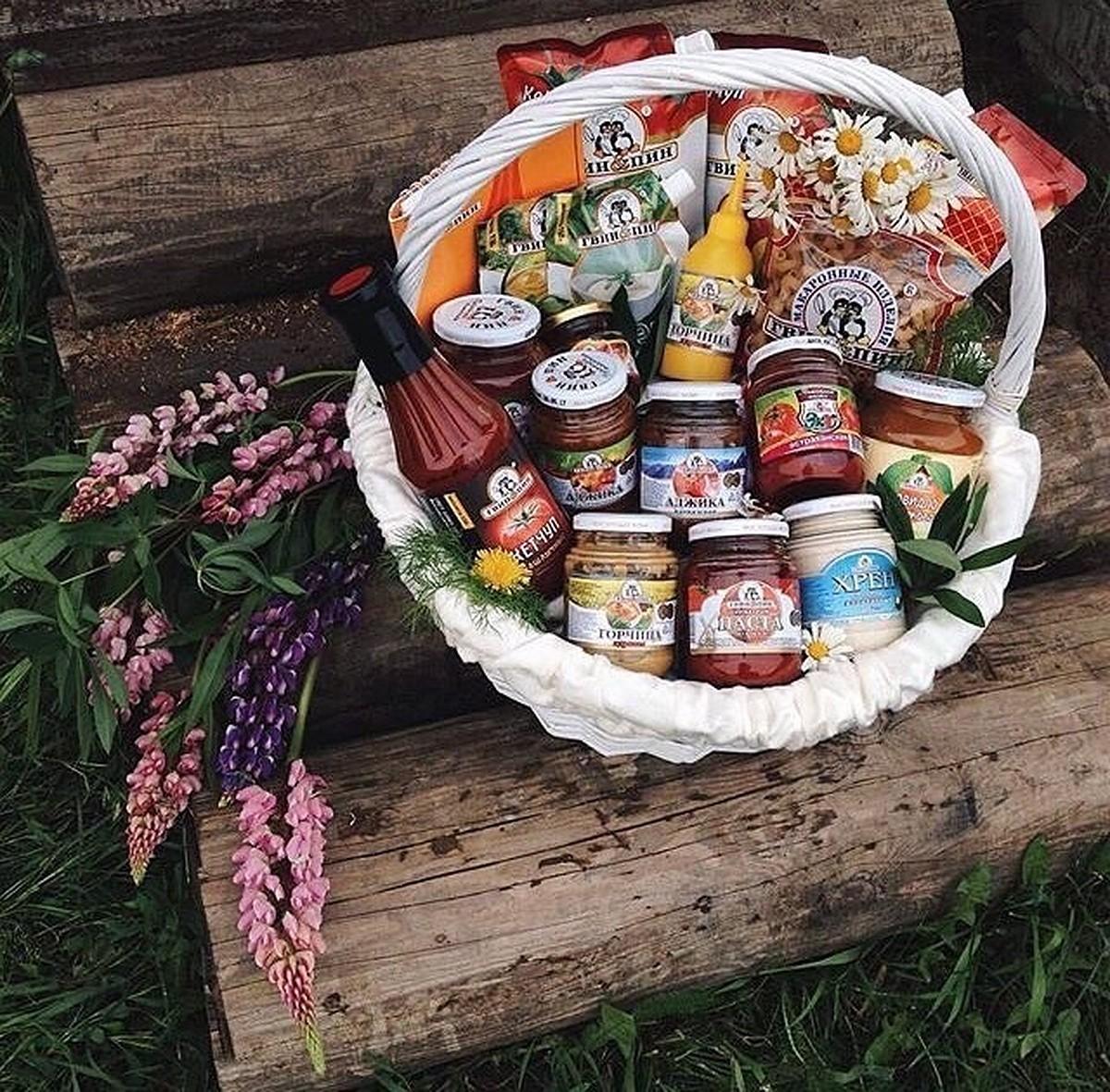 Вкусное лето: нижегородская компания порадует кетчупами и соусом по ГОСТу