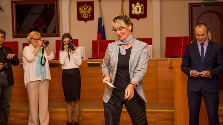 Заменили Лисицына: депутаты выбрали нового сенатора от Ярославской области