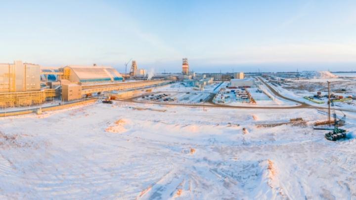 Проект освоения Гремячинского месторождения калийных солей вошел в число приоритетных для ЮФО