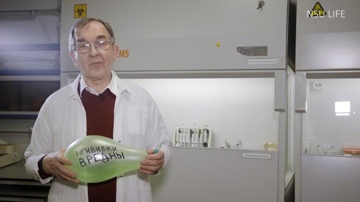 Биолог разрушил стереотип о вреде прививок от кори