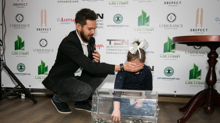 """""""Я в шоке"""": покупательница квартиры выиграла путёвку в Лас-Вегас"""