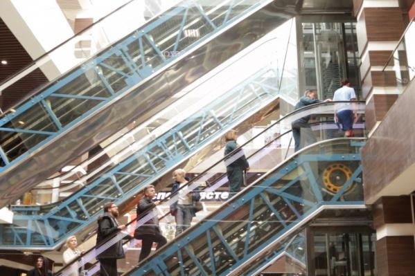 Лжепредставители структур МЧС обещают нагрянуть в ТЦ на следующий день