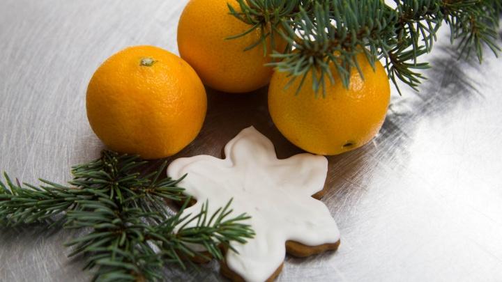 Читай новости и лови мандаринки: 29.RU запустил новогодний розыгрыш призов