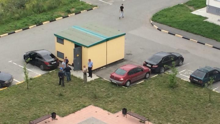 Скачок напряжения в ЖК «Матрёшкин двор» спалил новосибирцам бытовую технику