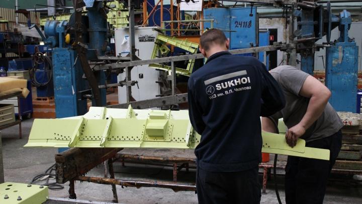 Вкалывают роботы, а не человек: на заводе Чкалова установят автономные линии