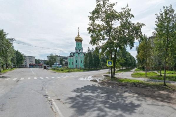 Убийство произошло летом прошлого года на улице Мира в Новодвинске