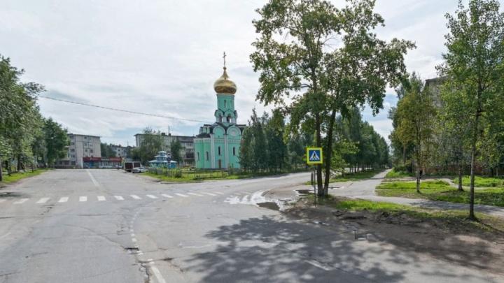 За убийство на улице Мира житель Новодвинска получил 10 лет