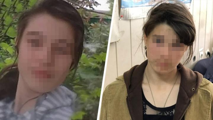 В Ростове нашли ребенка, пропавшего почти неделю назад